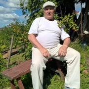 Vladimir, 60, г.Усинск