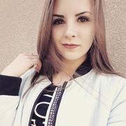Марина, 22, г.Львов