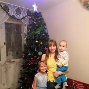 Дашутка, 29, г.Челябинск