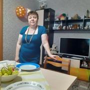 Людмила 53 Чапаевск