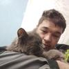 Sergey Semenov, 21, Nar