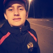 Марат Сюбаев 21 Саранск