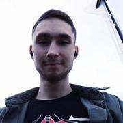 Владислав 22 года (Весы) Ростов-на-Дону