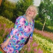 Елена, 48, г.Камешково
