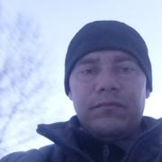 Андрей 38 Челябинск