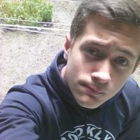 Андрей, 22 года, Весы, Алматы́