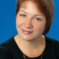 Юлия, 48 лет, Весы, Санкт-Петербург