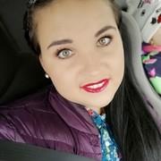 Надежда Шатунова, 28, г.Пермь