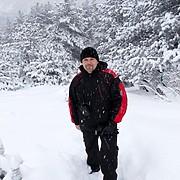 Эдуард, 49, г.Матвеев Курган