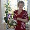 Людмила, 62, г.Котлас