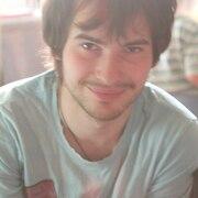 Иван, 26, г.Черноголовка