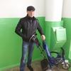 Антон Бургонов, 32, г.Феодосия