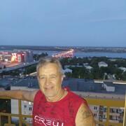 Володя, 59, г.Волгоград