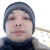Бекзод, 31 год, Весы, Санкт-Петербург