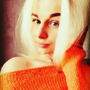Анастасия Соловьёва, 27, г.Могилёв