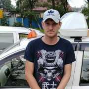 Виталий 34 года (Телец) Сусуман