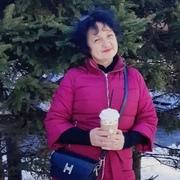 Elena Leslap 59 Владивосток