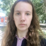 Катя, 26, г.Абакан