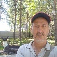 Анатолий, 58 лет, Скорпион, Екатеринбург