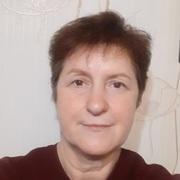 Подружиться с пользователем Надежда 55 лет (Близнецы)