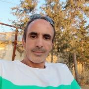 erjohn 43 года (Козерог) Стамбул
