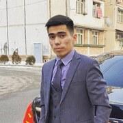 Шерзод 25 Ташкент