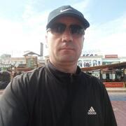 ВАЛЬДЕМАР, 46, г.Ноябрьск