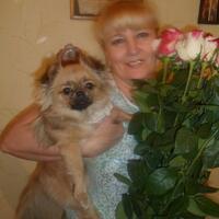Тамара, 59 лет, Водолей, Москва