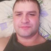 Антон, 36, г.Воткинск