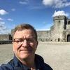 kelvin, 51, г.Верджиния-Бич
