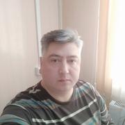 Марат, 46, г.Северобайкальск (Бурятия)