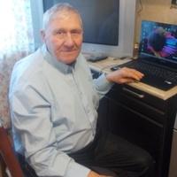 виталий, 80 лет, Весы, Краснодар