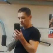 Сергей 38 Котлас