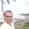 Roston, 37, г.Мумбаи