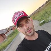 Артём 28 лет (Скорпион) Новосибирск