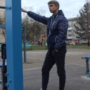 Илья 21 Санкт-Петербург
