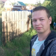 Владимир 26 лет (Весы) Улан-Удэ
