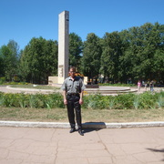 эдик, 49, г.Стрежевой