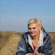Лариса 52 Анжеро-Судженск