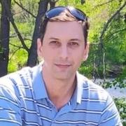 Геннадий 43 года (Весы) Актобе