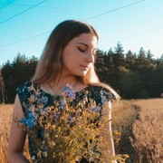 Кристина, 16, г.Белгород