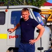 Алексей Мокич, 35, г.Кушва
