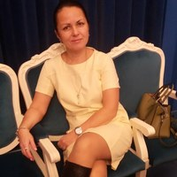 Лина, 45 лет, Телец, Москва