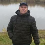 Сергей Иванов 47 Оренбург
