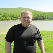 sacha, 38, г.Краснотуранск