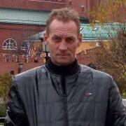 Сергей 50 Коломна