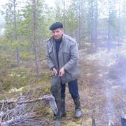василий, 55, г.Оленегорск
