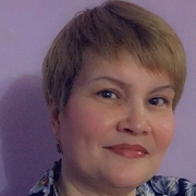 Знакомства в Железногорске с пользователем Наталья 52 года (Овен)