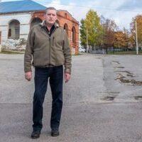 Александр, 61 год, Стрелец, Москва