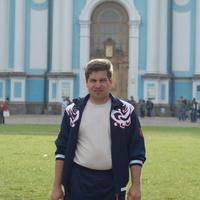 виталик, 42 года, Лев, Москва